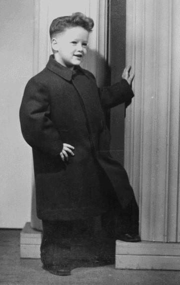 Young Bill Clinton Bill Clinton, Early Ye...